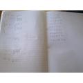 William's Maths