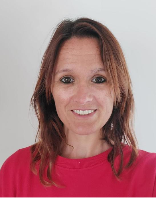Mrs Ozanne - LSA (KS1)