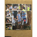 Reception's trip to Ladies' College nature reserve