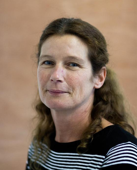 Mrs Vance - LSA (KS2)