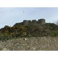 Visit to Vale castle