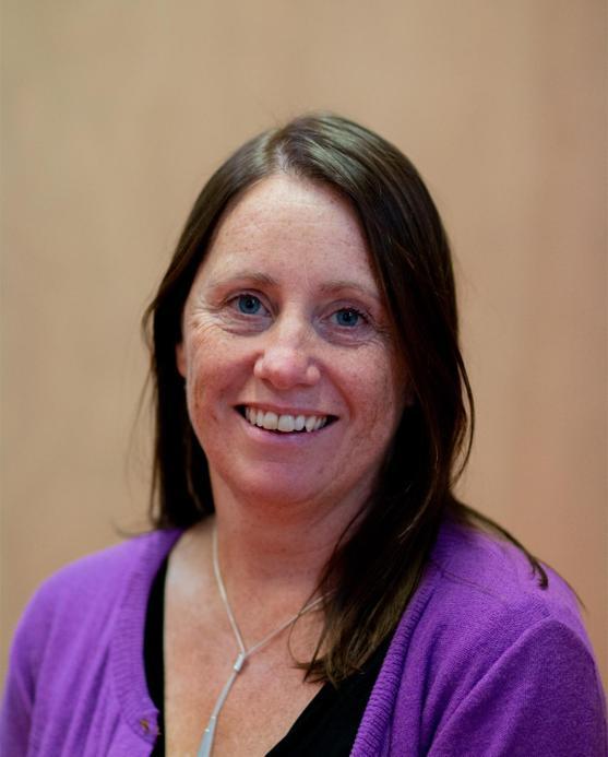 Mrs Sexton - Language and Literacy Specialist Intervention Teacher