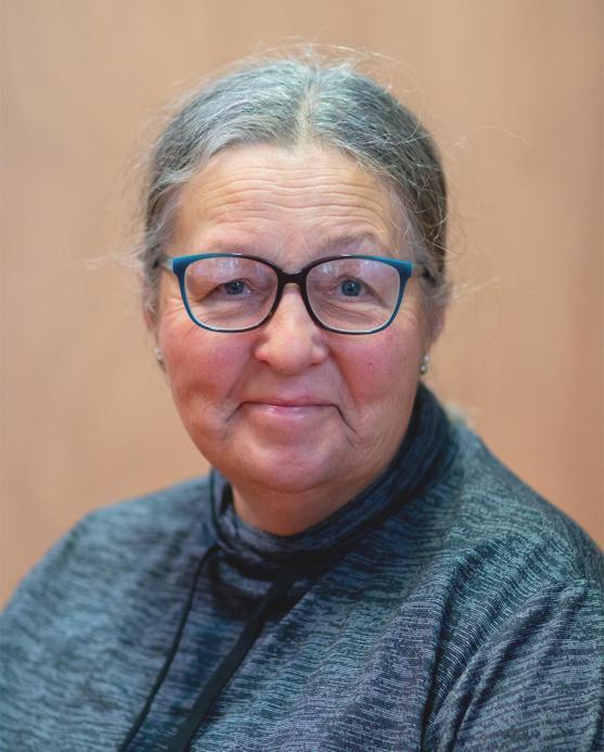 Mrs Gleeson - Supply Teacher