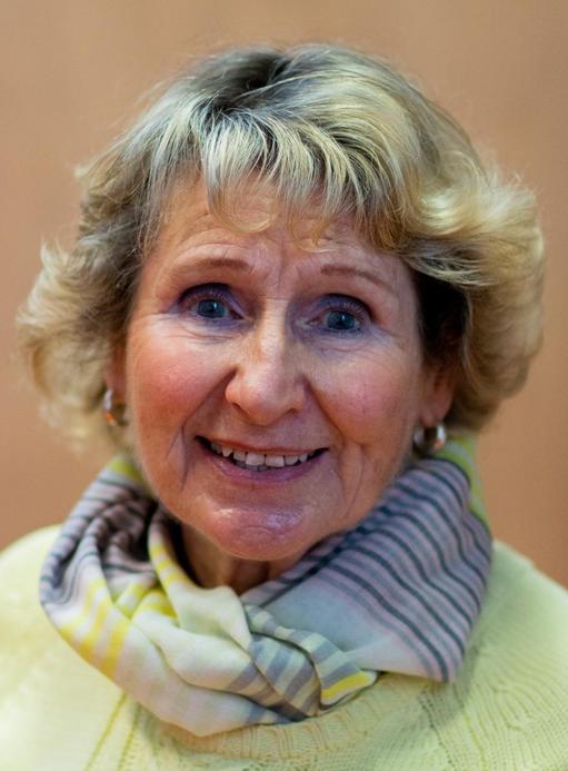 Mrs Guilbert - Lunchtime Supervisor (Infants)