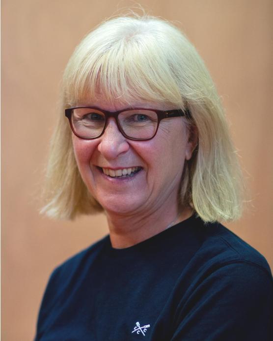Mrs Falla - Year 3/4 Teacher