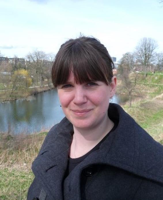 Mrs Van Vliet - Supply Teacher