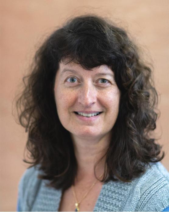 Mrs de Jersey - Year 3/4 Teacher and LKS2 Lead