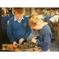 Year 6 deconstructing computers