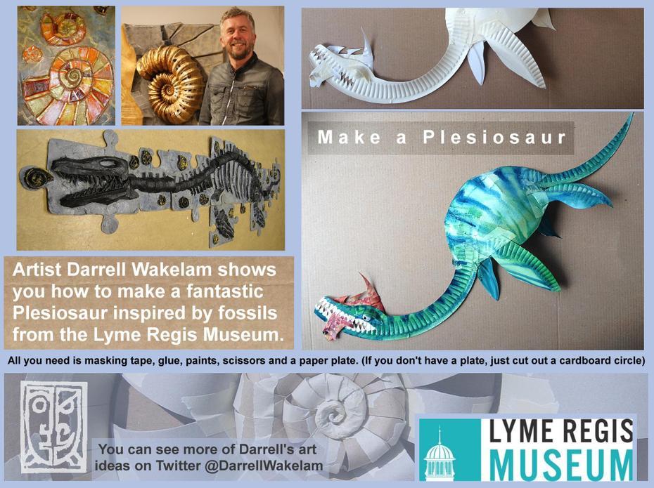 Plesiosaur 1