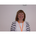 Mrs Partl - Teaching Assistant
