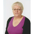 Mrs Vango - Teaching Assistant