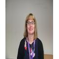 Mrs Sperti - Teaching Assistant