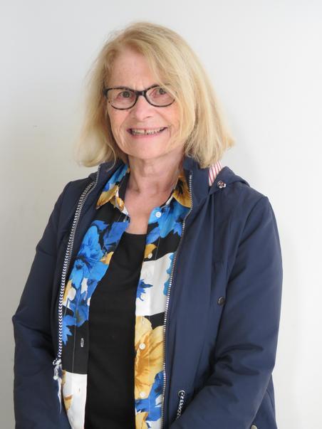 Glenys Clifton - Governor