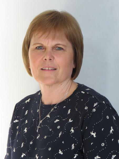Jane Buckley - Oak Field Support Outreach Team