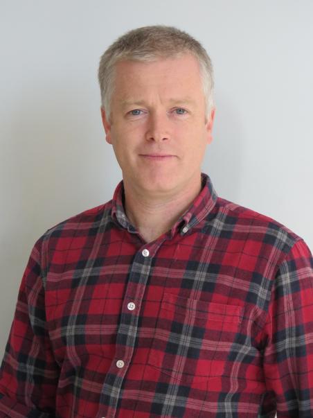 Ryan Ward - Designated Safeguarding Lead