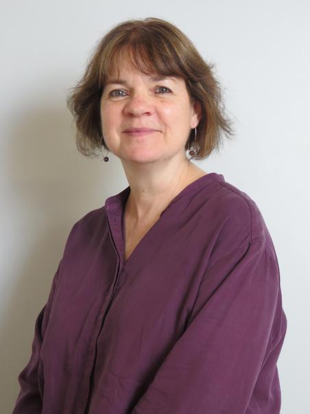 Patricia Lewis - Head Teacher