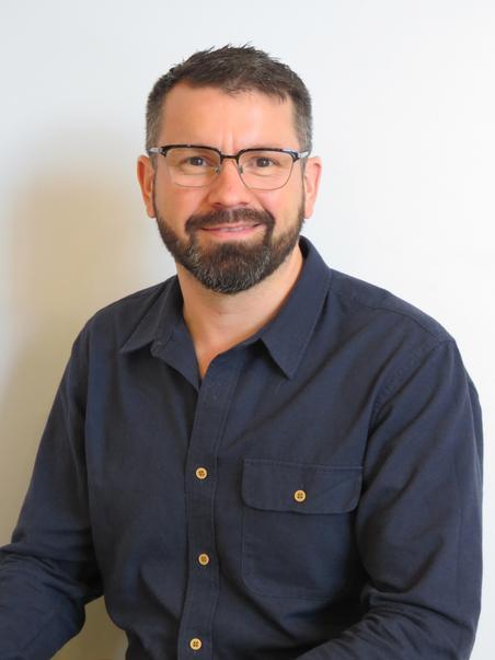 Paul Russ  - Governor