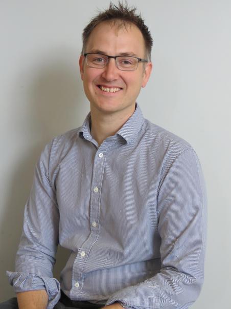 Matthew Riley - Deputy Head