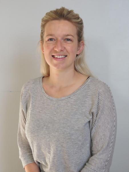 Lynsey Rowbotham - Early Years Lead