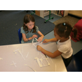 Free standing structures investigation
