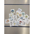 Oral Story telling activity