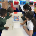 Board Game Maths