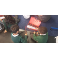 Music - learning to play the glockenspiel