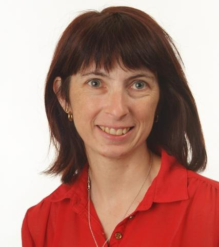 Mrs Thomas - Assistant Teacher