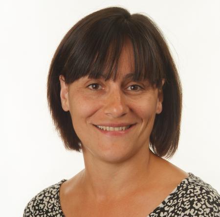 Jill Gosbee - Teacher