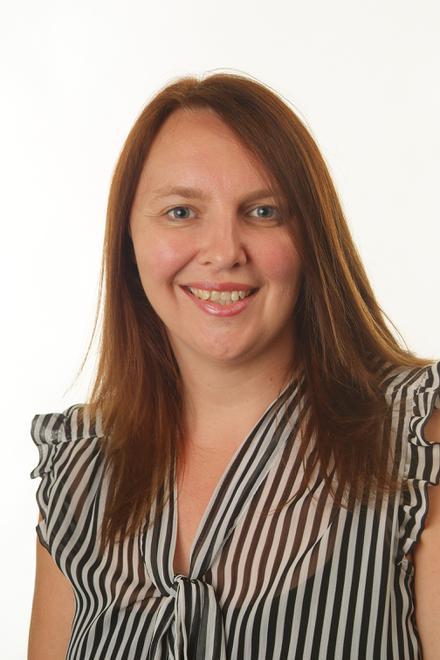 Valerie McBride - STA