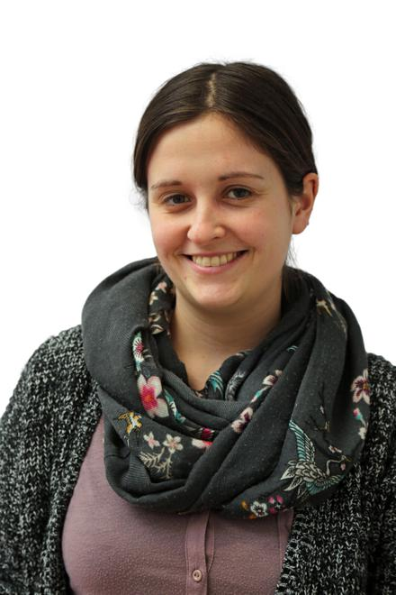Rebecca Arnold - Class Teacher