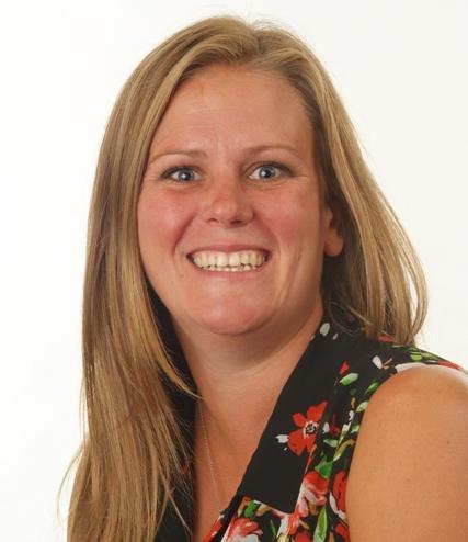 Vikki Coombes - Teacher