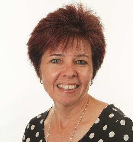 Wendy Johnson, Associate Teacher