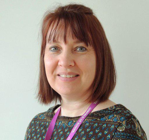 Denise Aylward, Early Years Professional