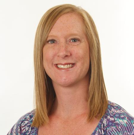 Karen Heasman - Teacher