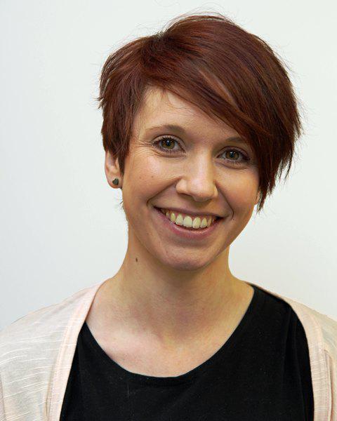 Kirsty Armitt - Teacher