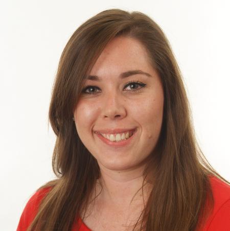 Vicky Climpson - Teacher