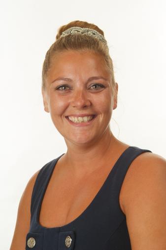 Natalie Hilless, Associate Teacher