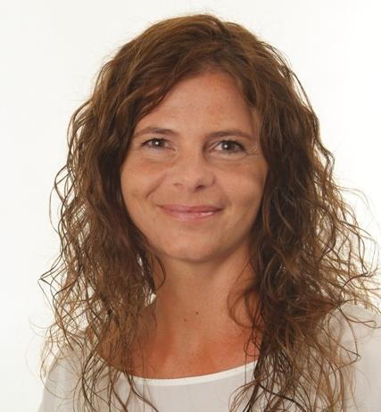 Miss Christie - Teacher