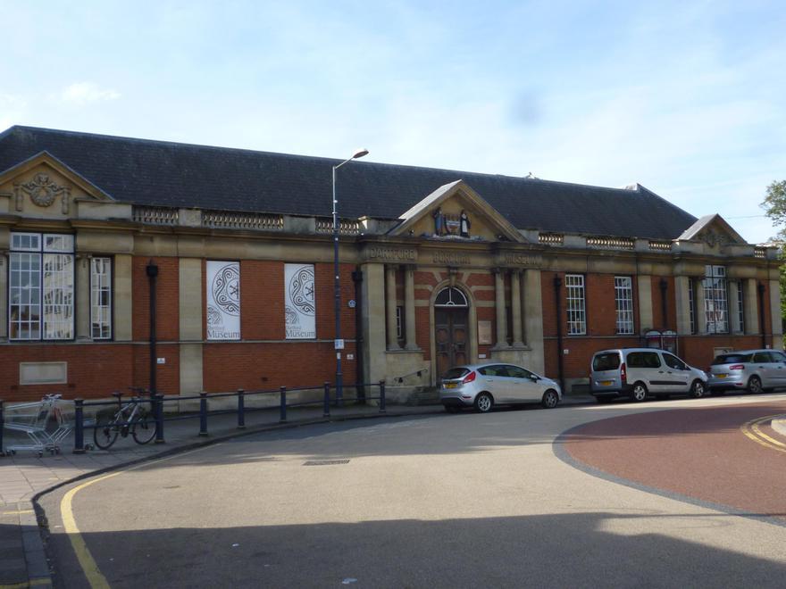 Dartford Library