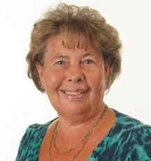 Mrs Joyce Southin