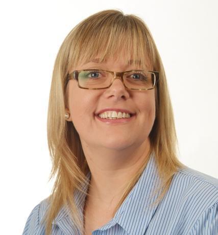Miss Nokes - Associate Teacher
