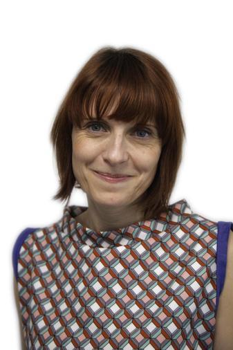 Agnieszka Gajewska, Apprentice Associate Teacher