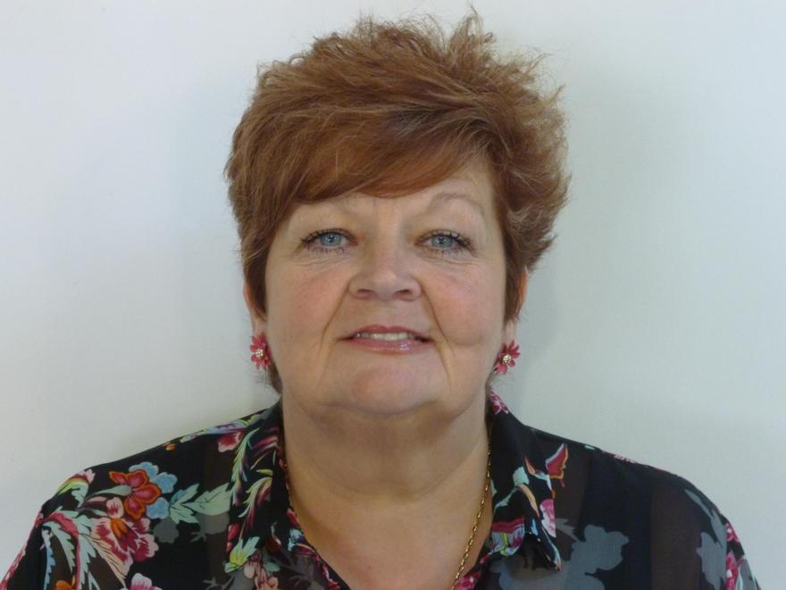 Anne Snell - Year R Associate Teacher