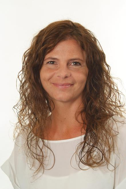 1A: Miss Christie - Teacher
