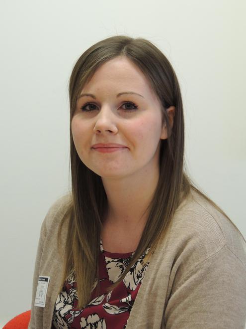 Hannah Hand - Associate Teacher