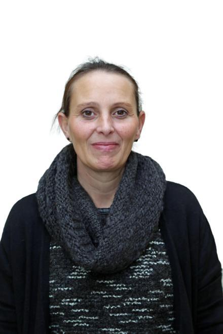 Jo Bayliss - Associate Teacher