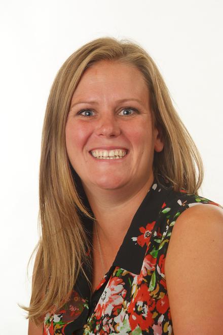 Vikki Coombs - Teacher