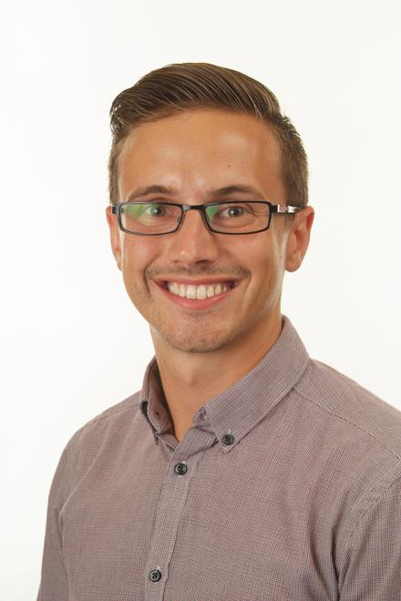 David Ware - Assistant Headteacher