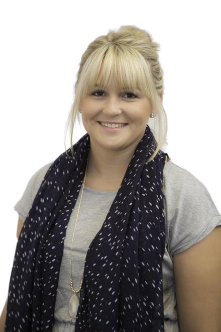 1C: Miss Vickery - Teacher